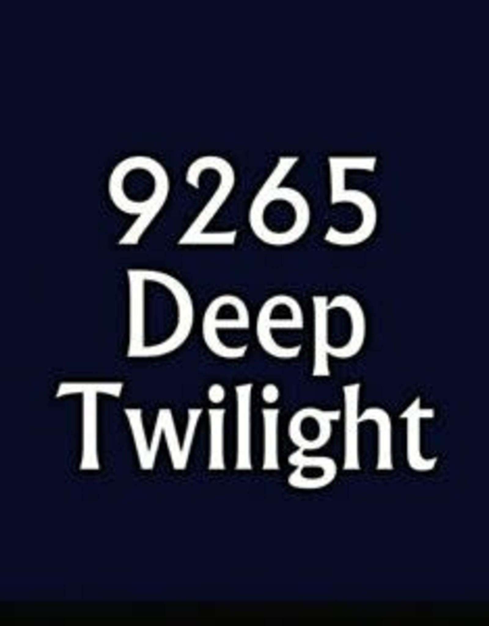 Reaper Deep Twilight
