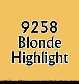 Reaper Blond Highlight