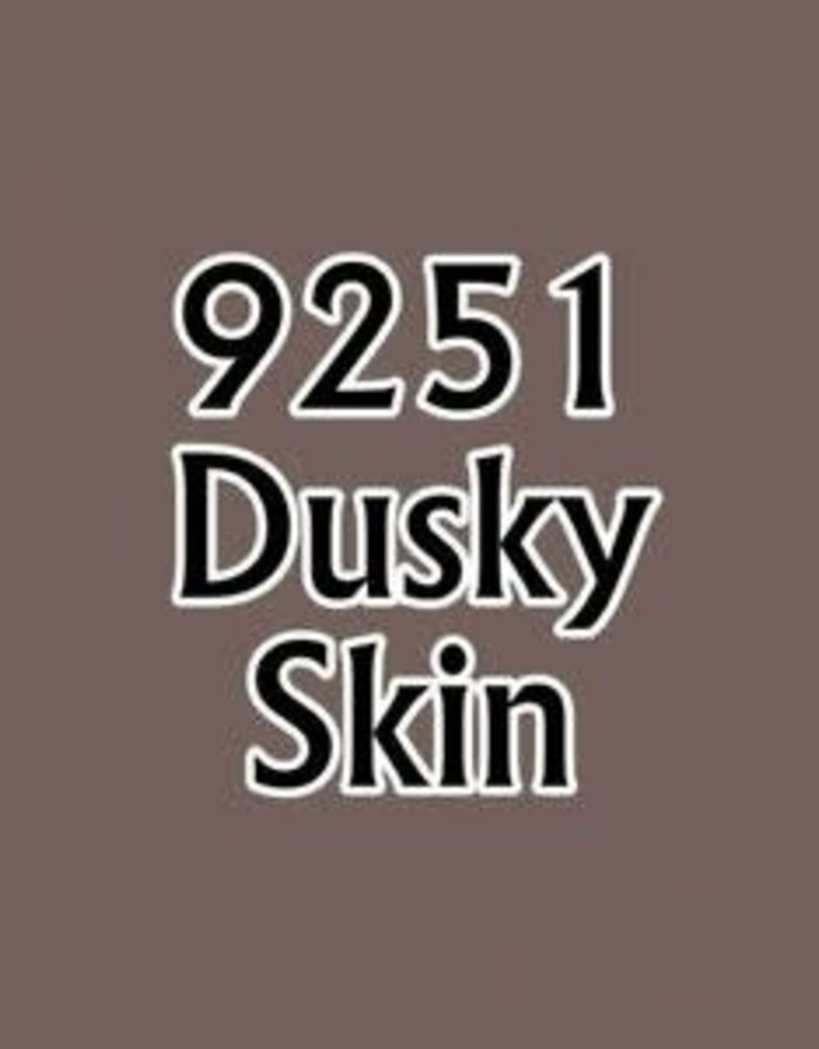Reaper Dusky Skin