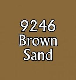 Reaper Brown Sand