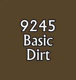 Reaper Basic Dirt