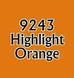 Reaper Highlight Orange