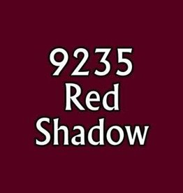 Reaper Red Shadow