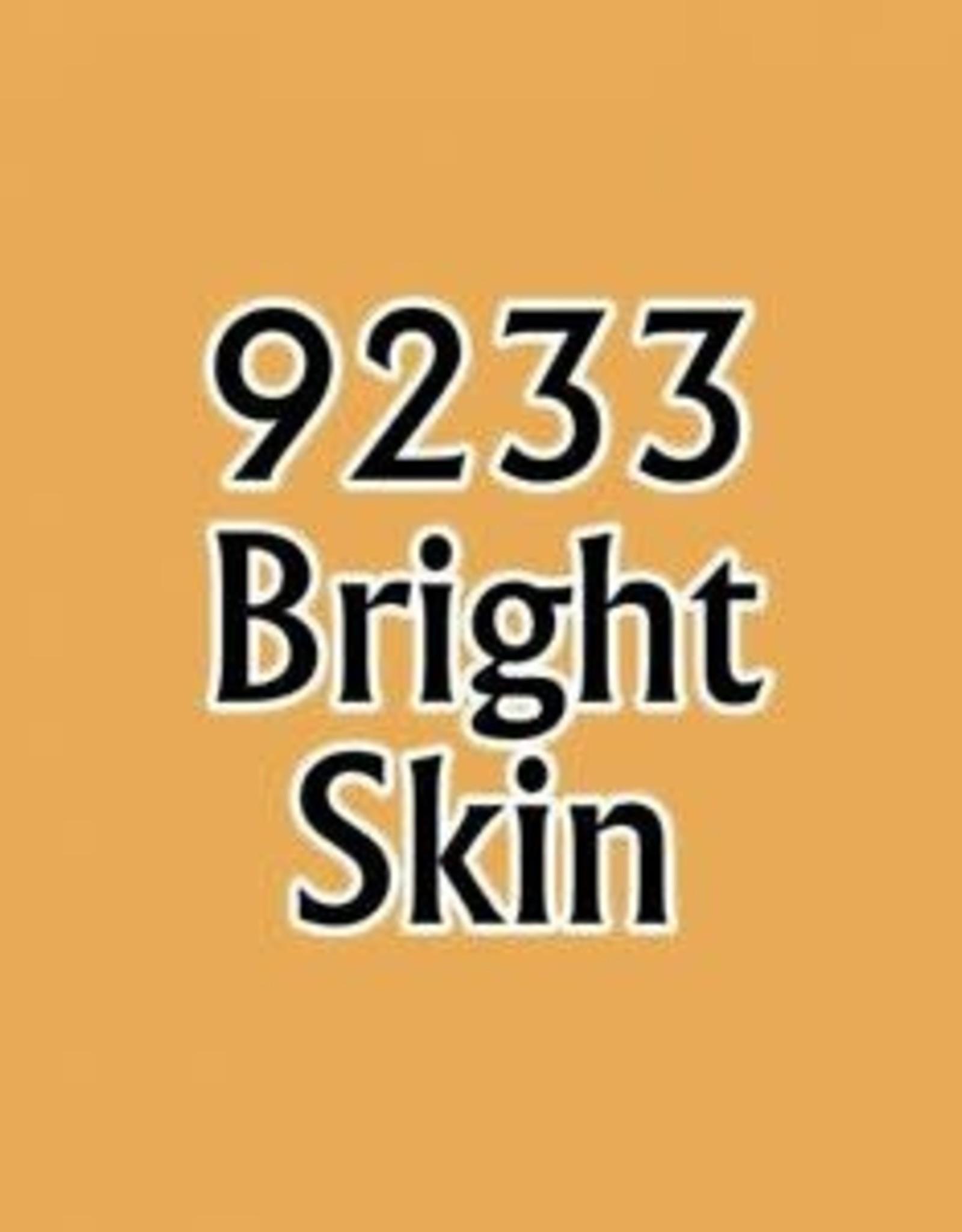 Reaper Bright Skin