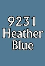 Reaper Heather Blue