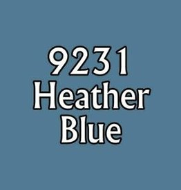 Reaper Heather Blue