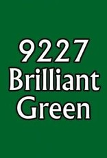 Reaper Brilliant Green