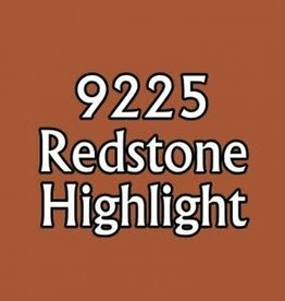 Reaper Redstone Highlight