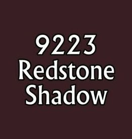 Reaper Redstone Shadow
