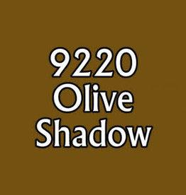 Reaper Olive Skin Shadow