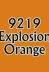 Reaper Explosion Orange