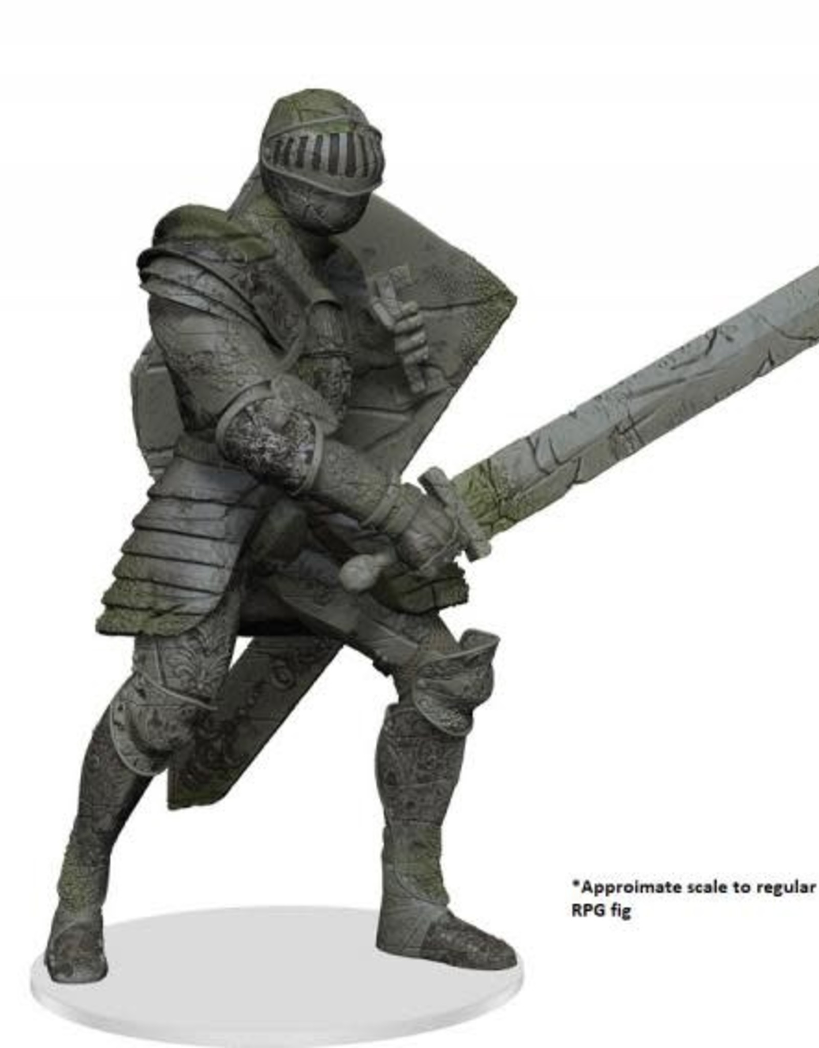 WizKids D&D Icons of the Realms: Honorable Knight