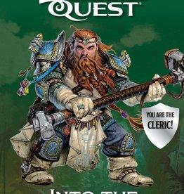 Random House D&D Endless Quest: Into the Jungle