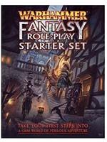 Cubicle 7 Warhammer Fantasy RPG: Starter Set