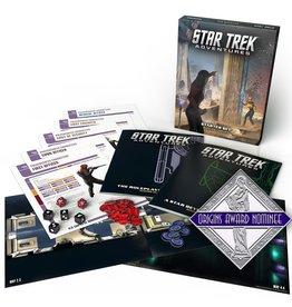 Modiphius Star Trek Adventures RPG: Starter Set