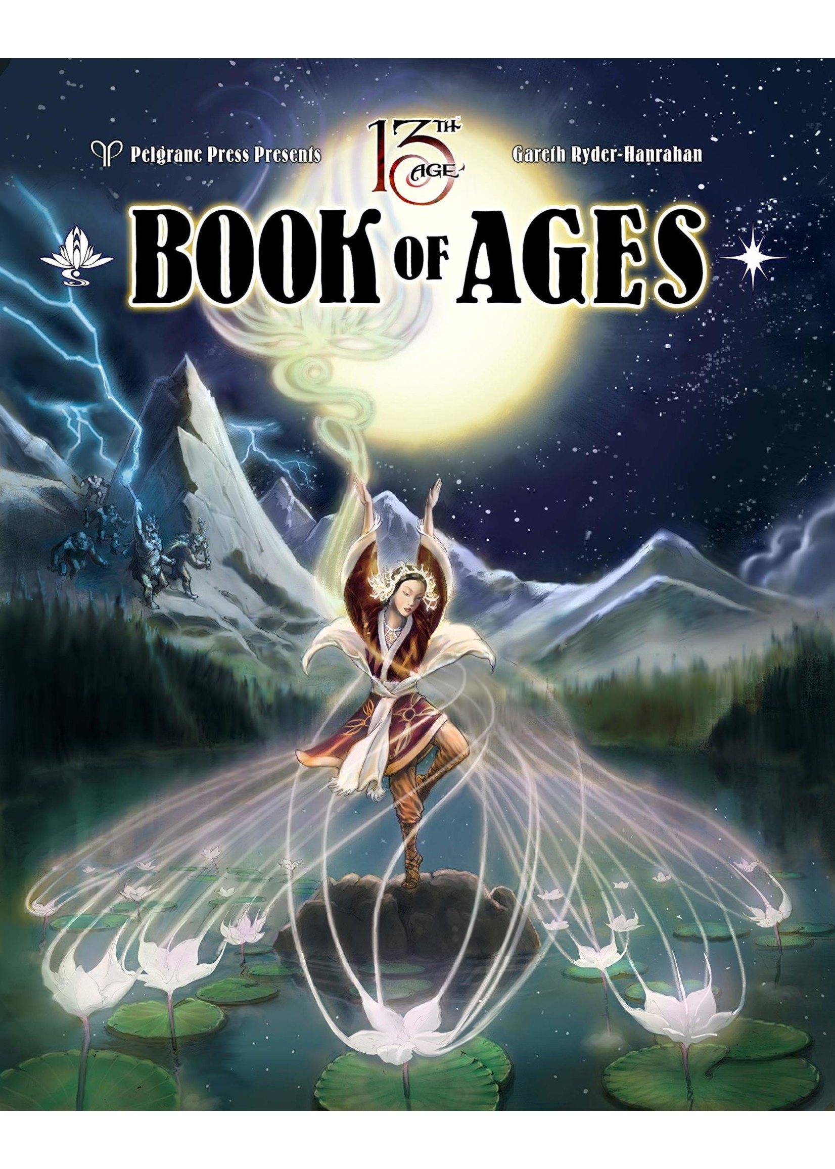 13th Age Book of Ages