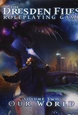 Dresden Files: Our World