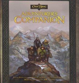 One Ring Adventurer's Companion