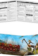 The North Sea Epilogues RPG: GM Screen