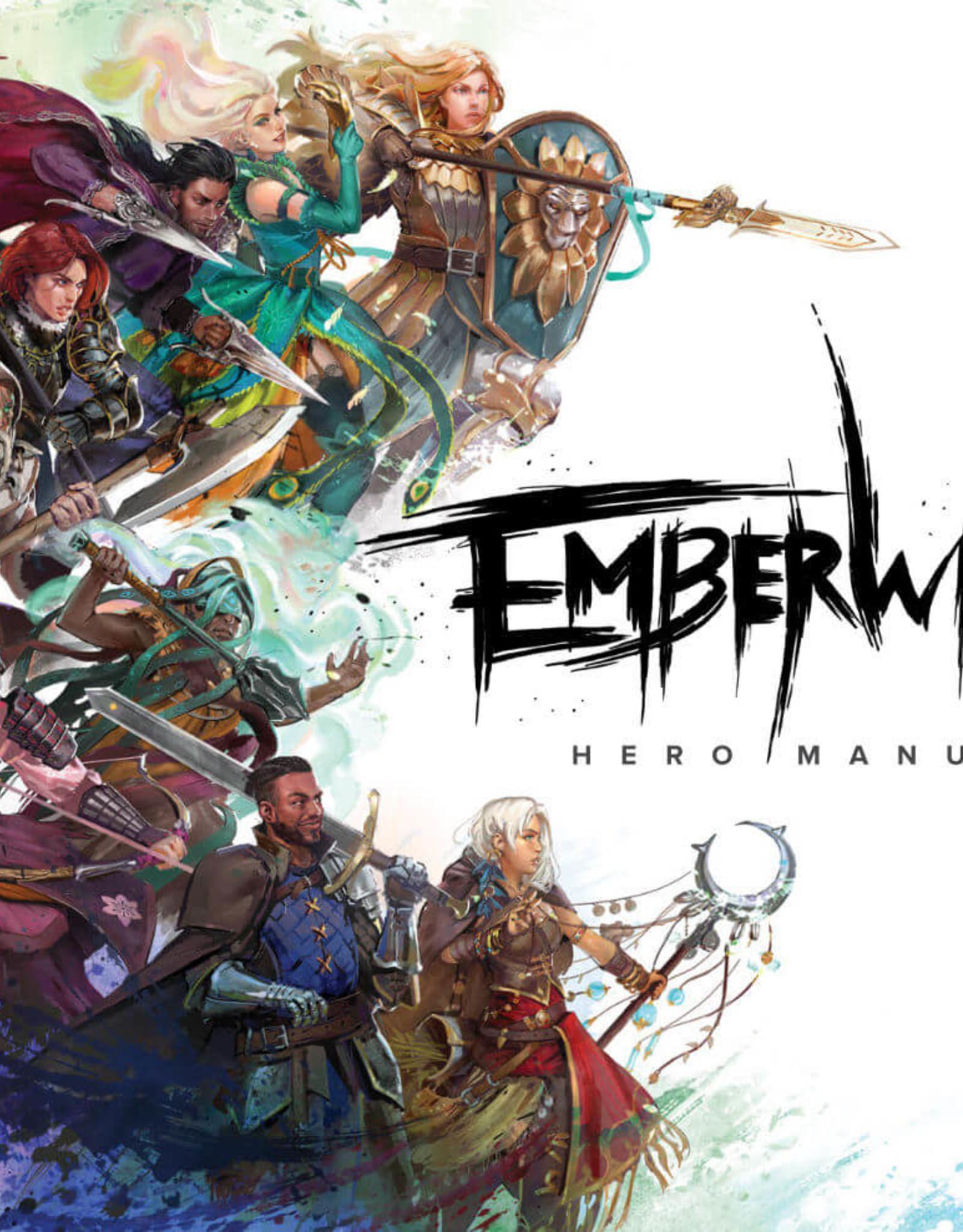 Emberwind Hero Manual