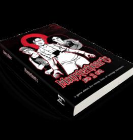 Monsterhearts 2 Hardcover