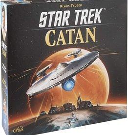 Catan Studio Star Trek Catan