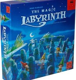 Asmodee The Magic Labyrinth
