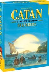 Catan Studio Catan Seafarers 5-6 Player Expansion