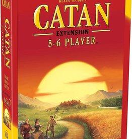 Catan Studios Catan Base Game 5-6 Player Expansion