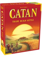 Catan Studios Catan 5th Edition