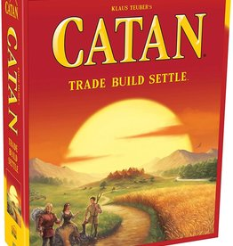 Catan Studios Catan 5th Edition