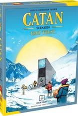 Catan Scenario: Crop Trust
