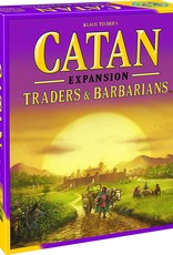 Catan Studio Catan Traders & Barbarians