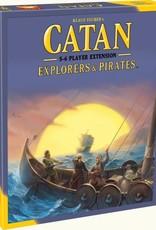 Catan Explorers & Pirates 5-6
