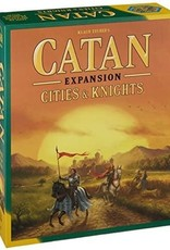 Catan Studio Catan Cities & Knights