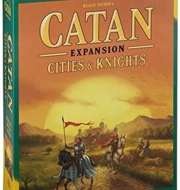 Catan Studio Catan Cities & Knights