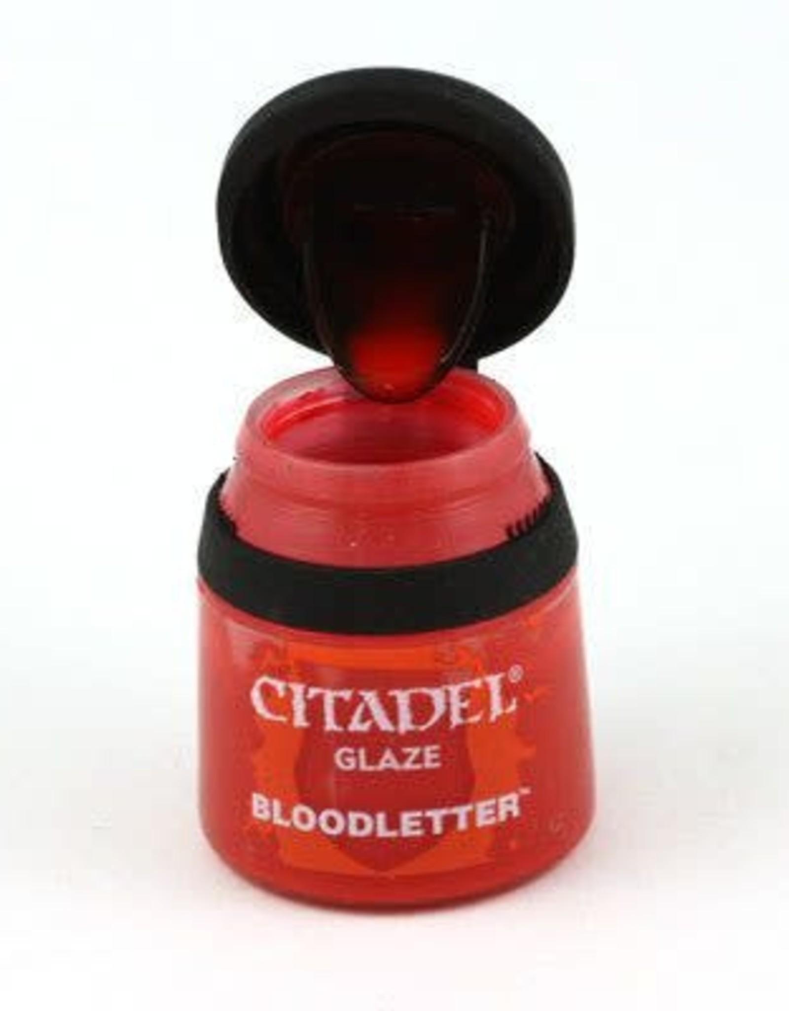 Citadel Paint Bloodletter