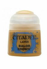 Citadel Paint Layer: Balor Brown