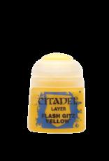 Citadel Paint Layer: Flash Gitz Yellow