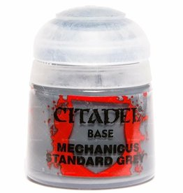 Citadel Paint Mechanicus Standard Grey