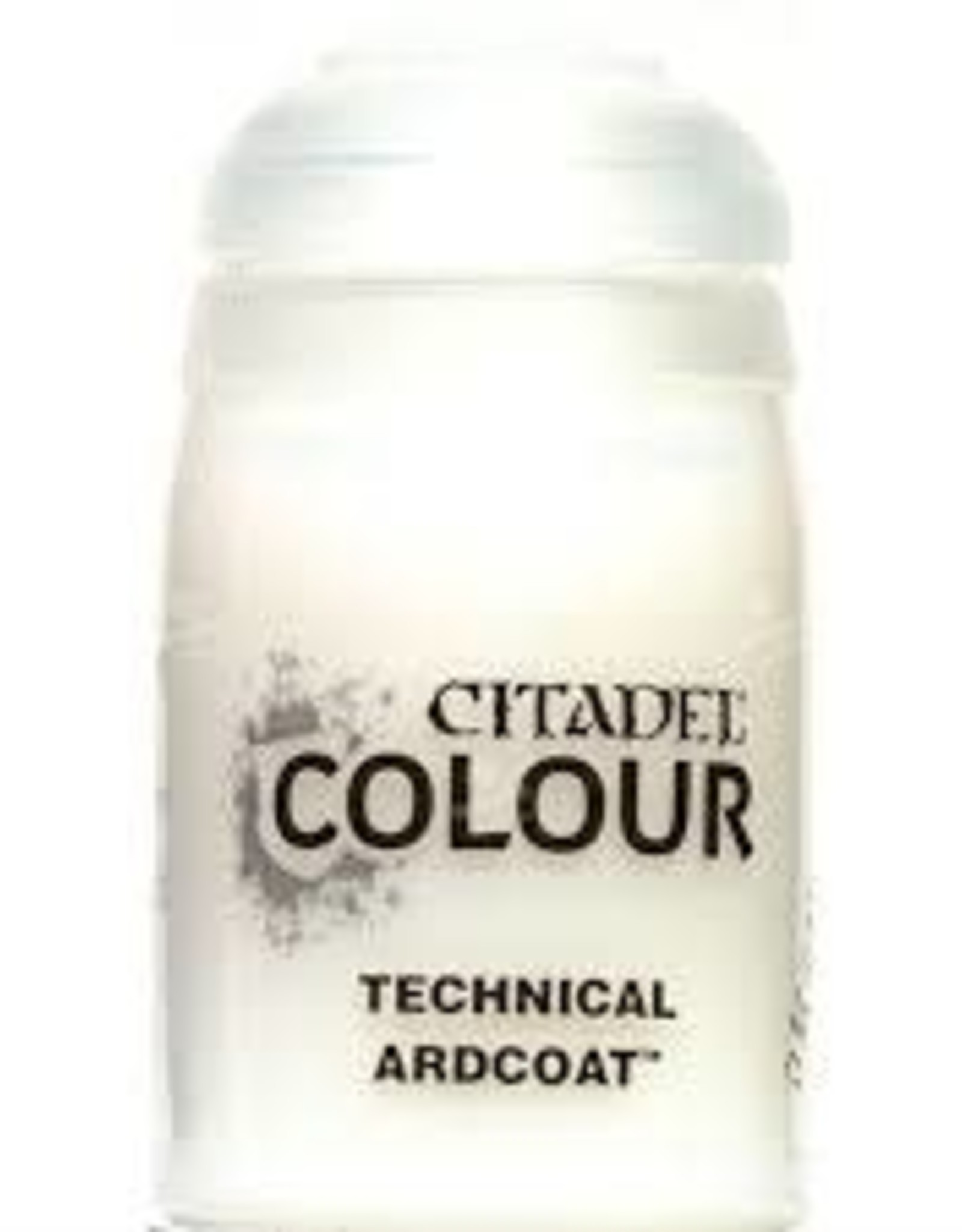 Citadel Paint Technical: Ardcoat