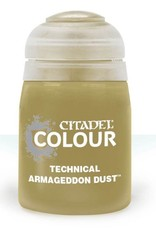 Citadel Paint Technical: Armageddon Dust