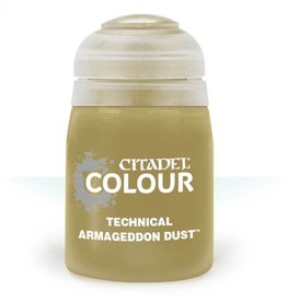 Citadel Paint Technical: Armageddon Dust