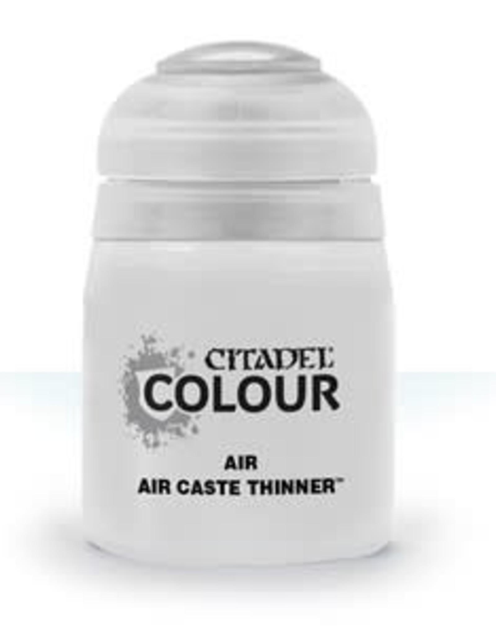 Citadel Paint Air: Caste Thinner