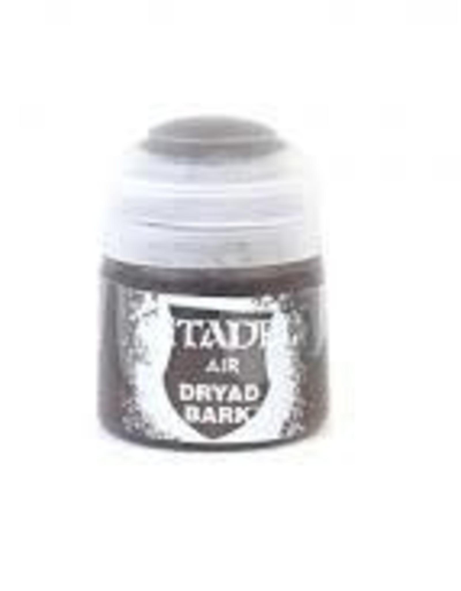 Citadel Paint Air: Dryad Bark