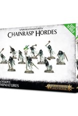 Games Workshop AoS Nighthaunt Chainrasp Hordes