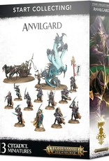 Games Workshop START COLLECTING! ANVILGARD