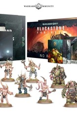 Games Workshop Warhammer Quest Blackstone Fortress: No Respite