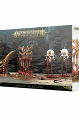 Games Workshop AoS: Judgements of Khorne
