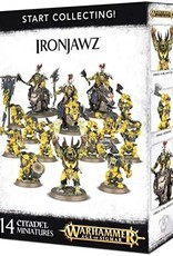 Games Workshop AoS Ironjawz